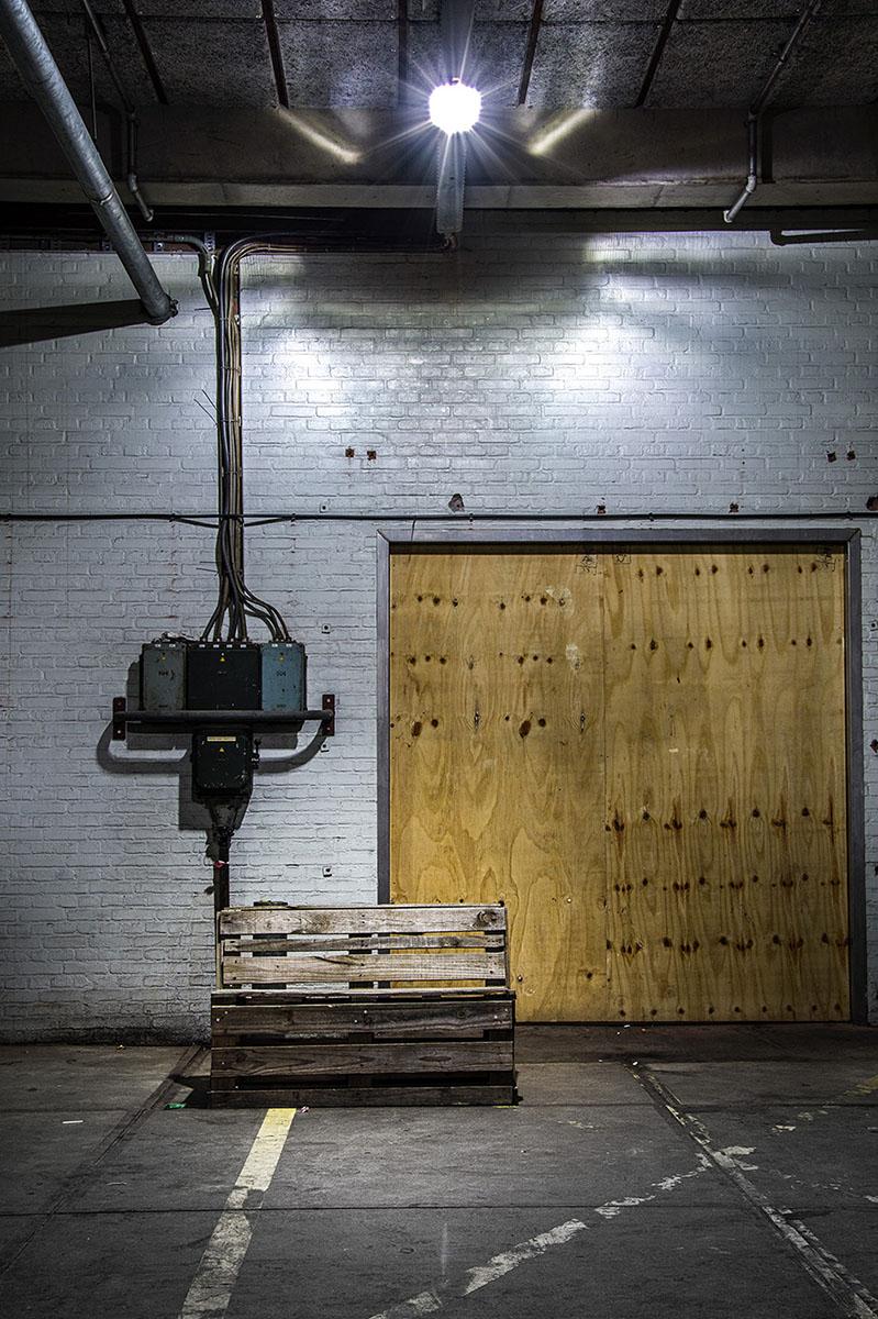 Honig Fabriek